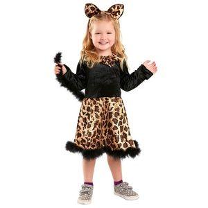 Other - Cheetah Dress Costume